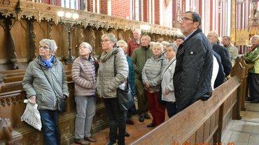 Besuch des Doberaner Münsters