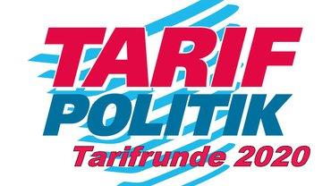 Tarifbewegung 2020