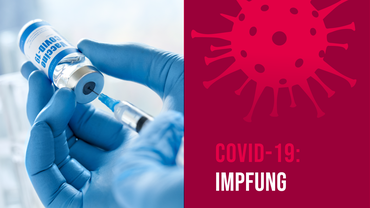 COVID-19: Impfung